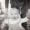 2018 March Etta Rose Ellis 10 months old-469 BW