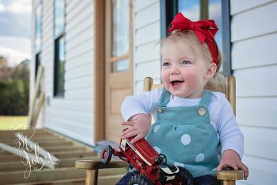 2018 March Etta Rose Ellis 10 months old-102 Crop 2