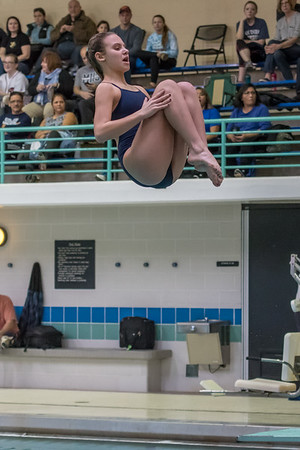 1/20/2018 - Blake v Magruder Swim & Dive, ©2018 Jacqui South Photography