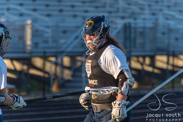 4/30/2018 - Northwest v Magruder Boys Lacrosse, ©2018 Jacqui South Photography
