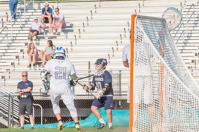 5/11/2018 - Magruder v Blake Boys Lacrosse, ©2018 Jacqui South Photography