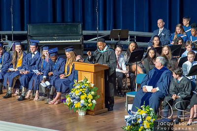 6/1/2018 - Magruder Graduation, ©2018 Jacqui South Photography