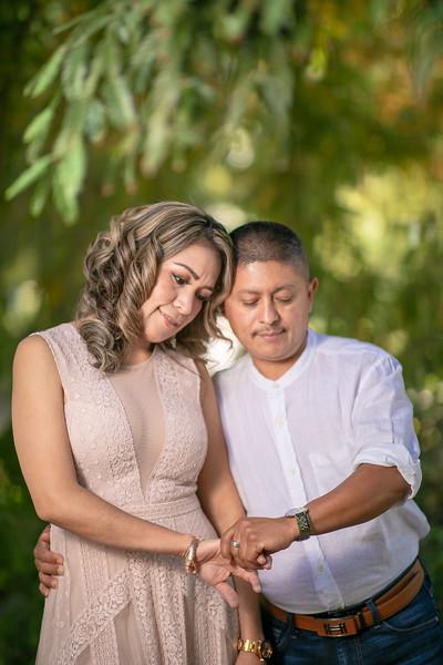 Juan+MariaWedding