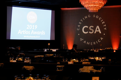 2019 Casting Society of America Artios Awards