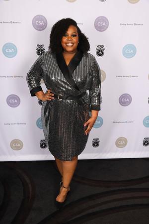 The 2019 Casting Society of America Artios Awards, Beverly Hills, America - 31 Jan 2019