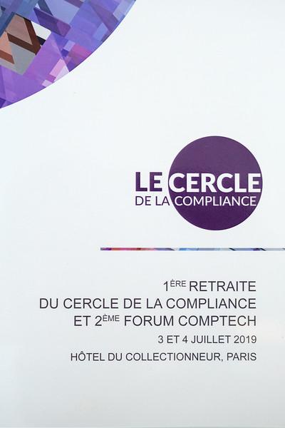 Cercle de la Compliance