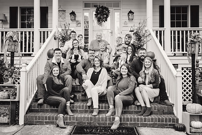 2019 November Ellis Family-38 BW