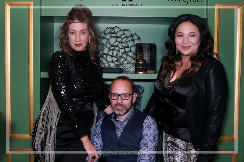 Fashion Forward 2019