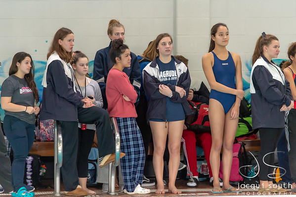 1/5/2019 - Magruder Swim & Dive, ©2018 Jacqui South Photography