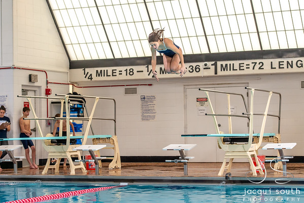 1/5/2019 - Magruder Swim & Dive, ©2018 Jacqui South Photography