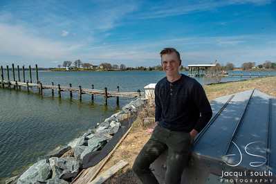 4/7/2019 - Jake Gill, ©2019 Jacqui South Photography