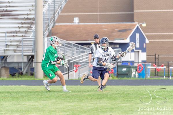 5/2/2019 - Walter Johnson v Magruder Boys Lacrosse, ©2019 Jacqui South Photography