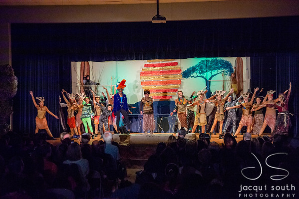 5/5/2019 - SGMS Drama - Lion King, ©2019 Jacqui South Photography