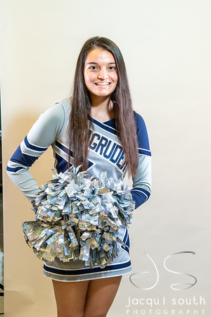 10/3/2019 - Magruder Fall Team Captain Photos, ©2019 Jacqui South Photography