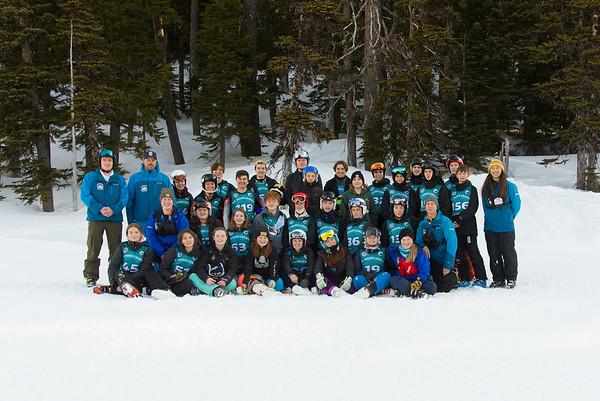 Grant Ski Team