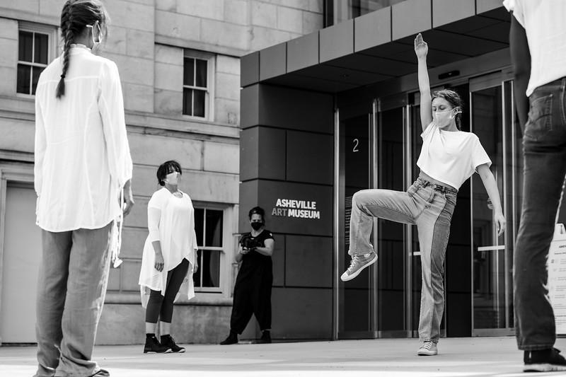 2021 09-World Dance Day-Peeples-Street-Maddy 2