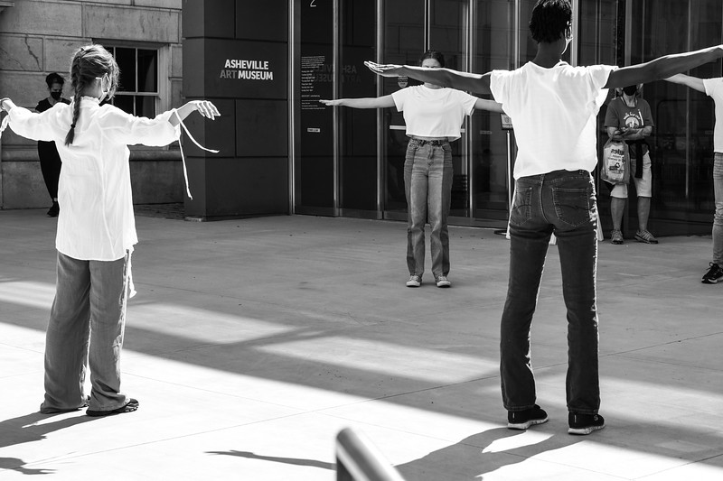 2021 09-World Dance Day-Peeples-Street-Maddy Sharon et al