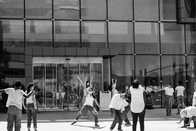 2021 09-World Dance Day-Peeples-Street-Group 3
