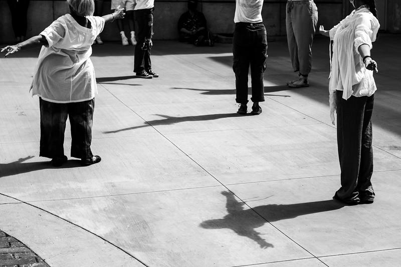 2021 09-World Dance Day-Peeples-Street-Shadows