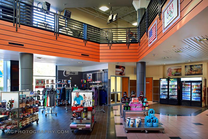 24 Hour Fitness - Club 209 Westheimer Rd, Houston, TX, 12/2/16.