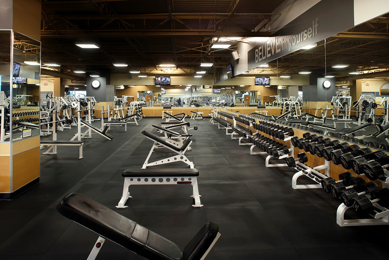 24 Hour Fitness, Club 212-PlanoSS, 7/19/13.