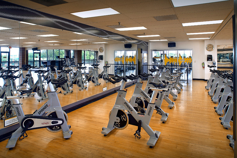 24 Hour Fitness - Club 369 Mockingbird Lane, Dallas, TX, 6/6/14.