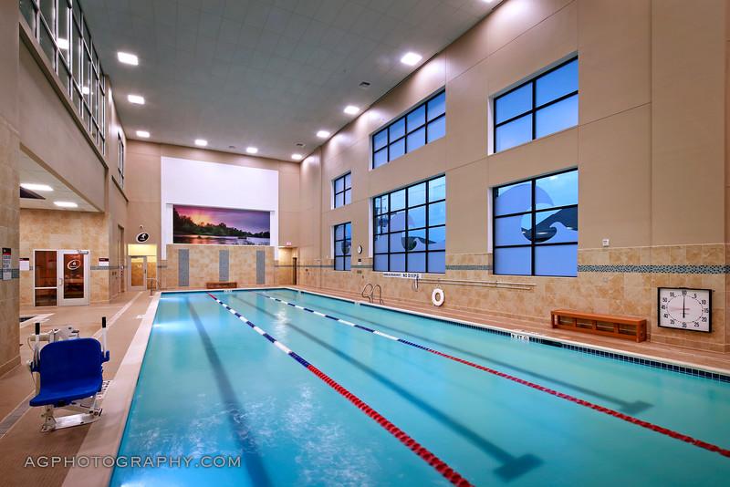24 Hour Fitness - Club 673 Katy Firethorne SS, Katy, TX, 12/2/16.