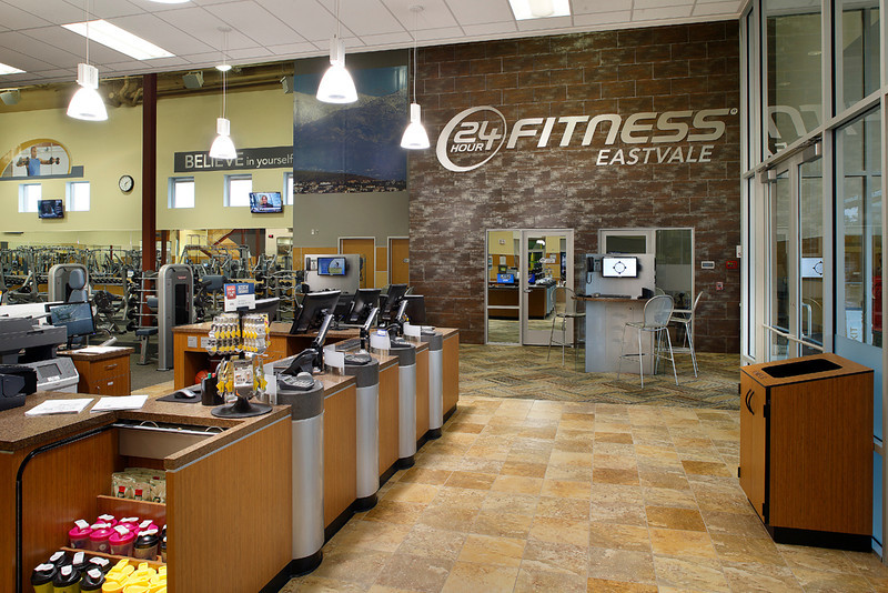 24 Hour Fitness, Club 893-Eastvale Super Sport, Eastvale, CA,  5/20/13.