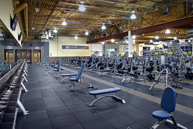 24 Hour Fitness, Club 896-Yorba Linda Super Sport, 5/29/14.