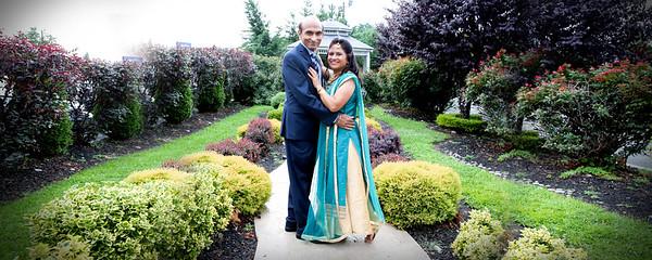 30th Anniversary of Krishan And Kavita