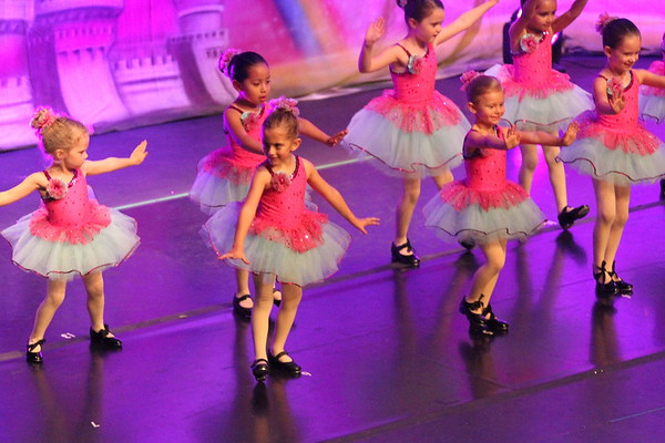 4pm Morrison YMCA Dance Recital 2015