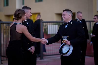 NROTC 2015 Birthday Ball