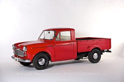1960 Datsun Pickup Truck