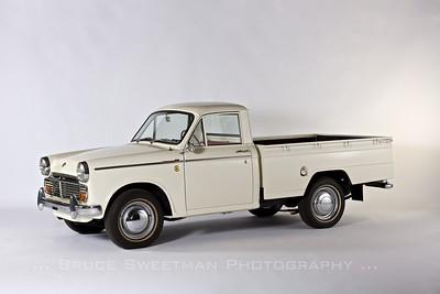 1965 Datsun Pickup Truck