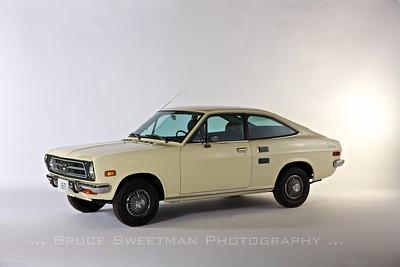 1971 Datsun 1200 Coupe