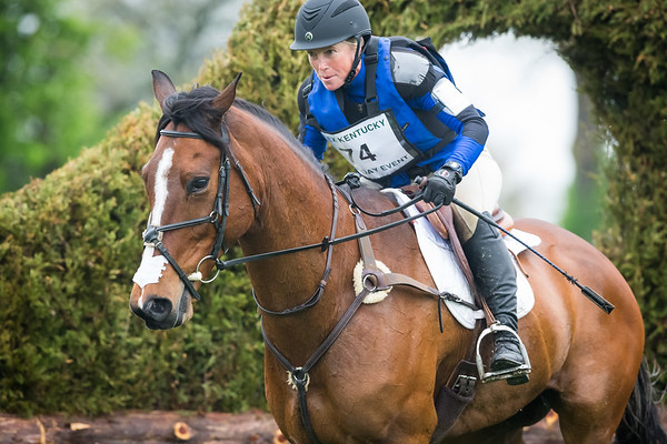 Colleen Rutledge, and Covert Rights, on the Cross Country 4.25.15.