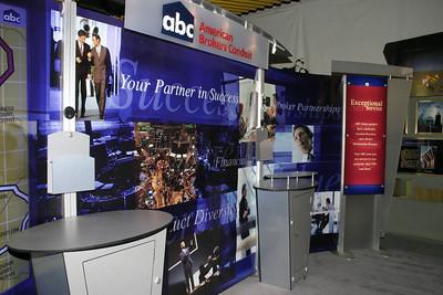 ABC Mortgage, Alumalite Custom 20' http://expodepot.com/alumalite-displays-c-360.html