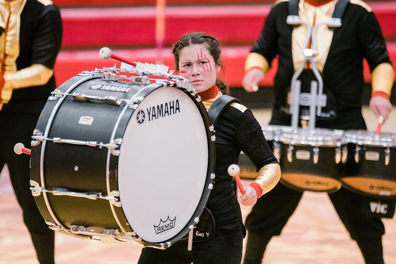 SB Percussion- 2019 ADLA Semi-Finals