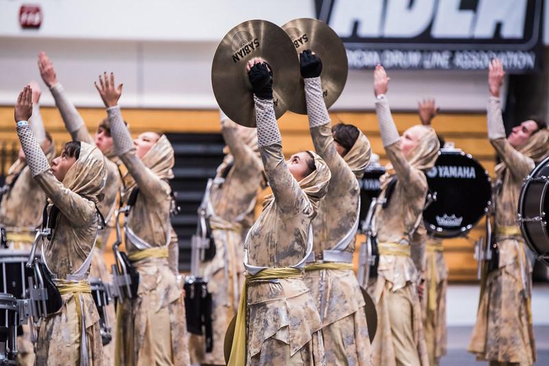 Mt Carmel - 2019 ADLA Championship
