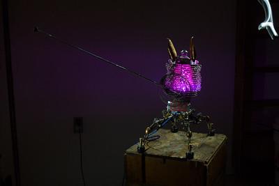 20150412 Aaron Ristau Sculptures-33
