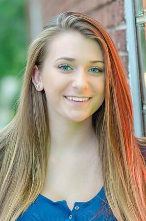 Abbie L Senior