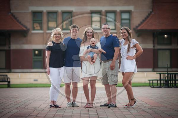 Ackerson family
