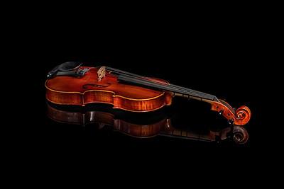 Violin Test 2