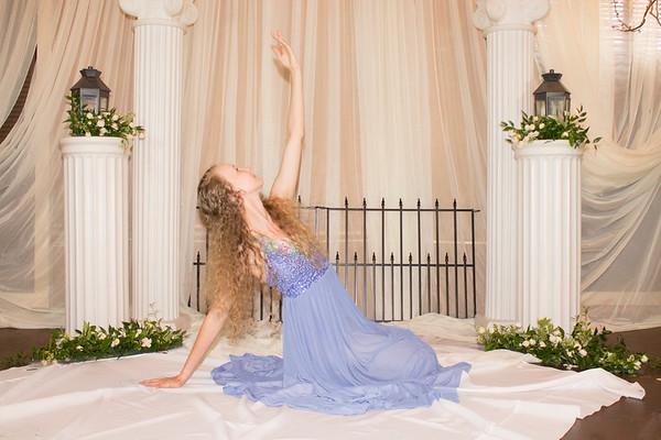 Agape Ballet