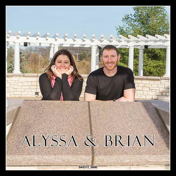 Alyssa and Brian Engagement Guestbook Proof 1 001 (Side 1)