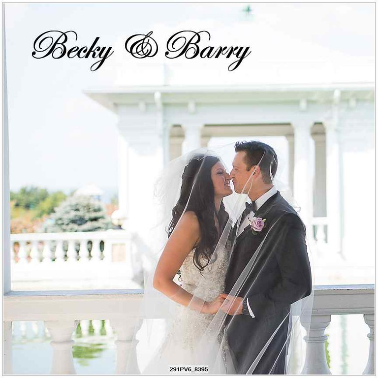 Becky and Barry Album Proof 1 001 (Side 1)