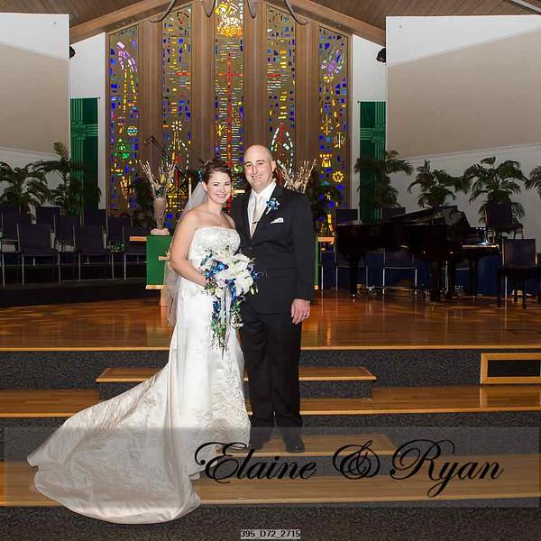 Elaine and Ryan Album Proof 2 001 (Side 1)