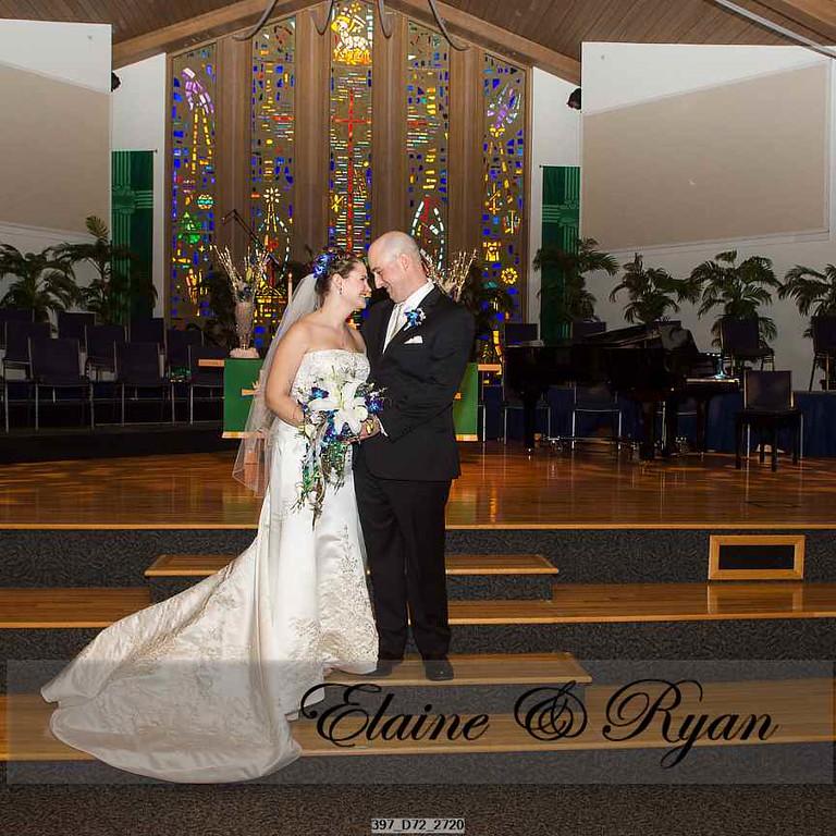 Elaine and Ryan Album Proof 1 001 (Side 1)
