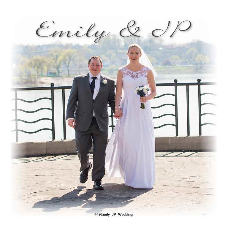 Emily & JP Album Proof 3