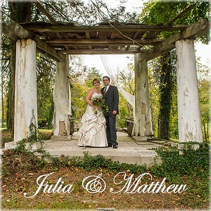 Julia and Matthew Album Proof 001 (Side 1)